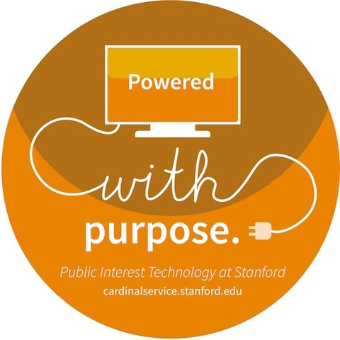 Powered With Purpose:  How to Leverage Technology for the Public Interest