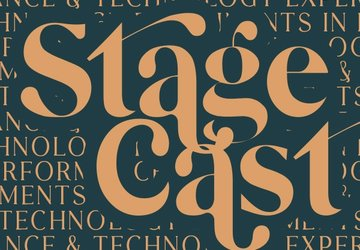 StageCast: Experiments in Performance and Technology